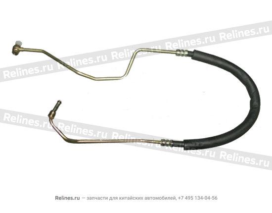 Трубка ГУР высокого давления - A15-3406100CF