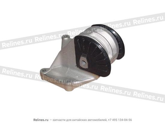Опора двигателя задняя левая - A11-1001110BN