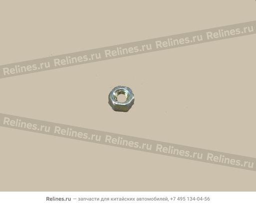 Гайка - q340b06