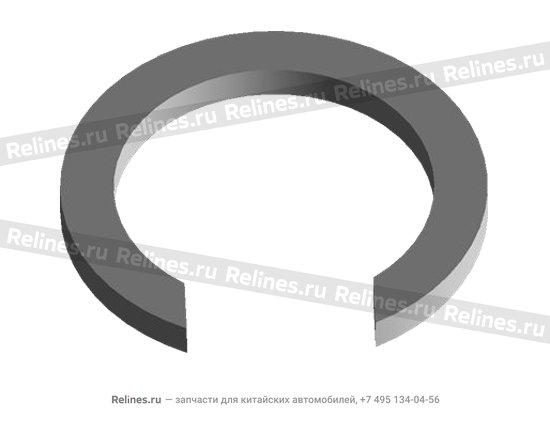 Кольцо стопорное 5 передачи - 015311191aa