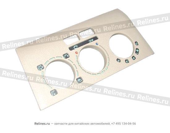 Plate decoration - A15-8112021