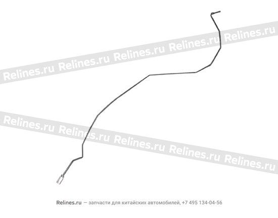 """Изображение продукта """"Brake hose I RR RH"""""""