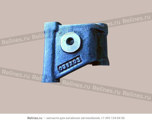 """Изображение продукта """"Brkt block(injection pump)"""""""