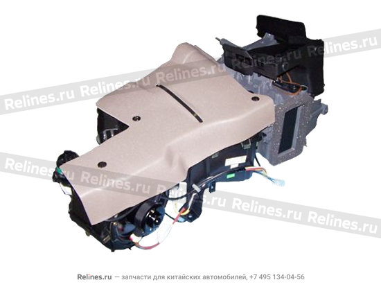 Hvac assy - A15-8107010BT