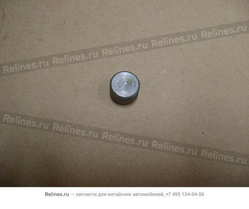 """Изображение продукта """"Block part(cylinder reinf plate)"""""""