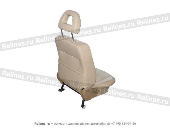 Seat assy - FR RH - A15-6800020