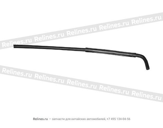 Шланг топливный - A11-1104315BA
