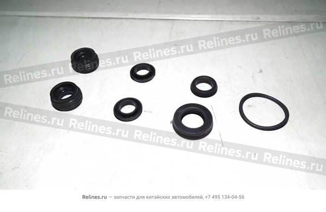 Repair kit - tandem master cylinder - A11-XLB3505010