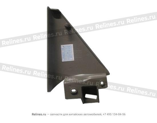 Triangle block - RH - A15-BJ6101234CB