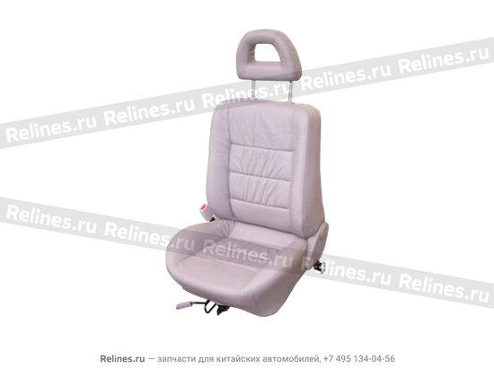 Seat assy - FR LH - A15-6800010BV