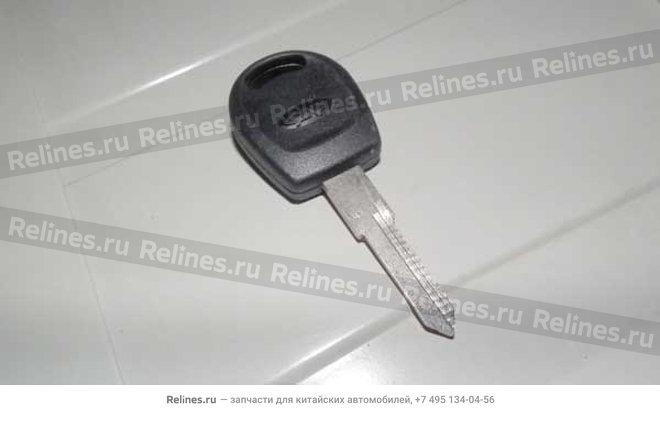 Ключ-заготовка - A11-8CB6105300