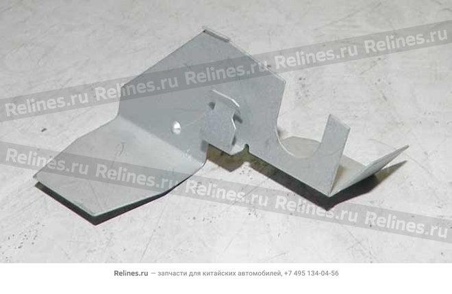 Plate - shroud - A11-1703507AB