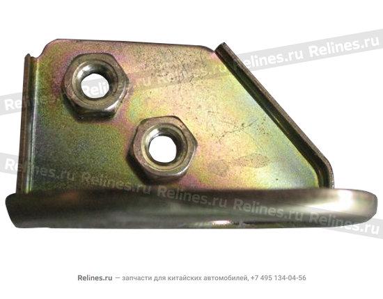 """Изображение продукта """"Bracket i-radiator UPR"""""""