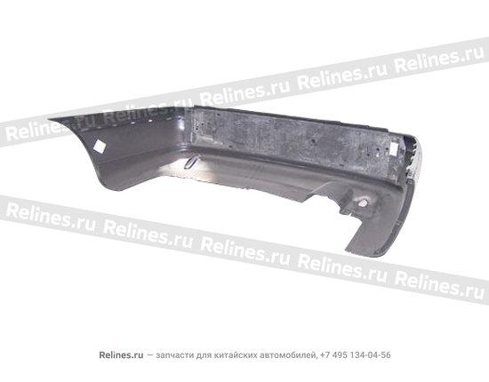 Bumper assy - rear - A11-2804611