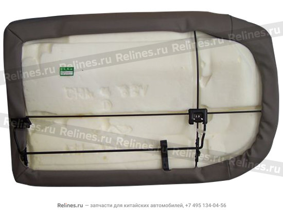 Cushion r r.seat - A15-7003020BR