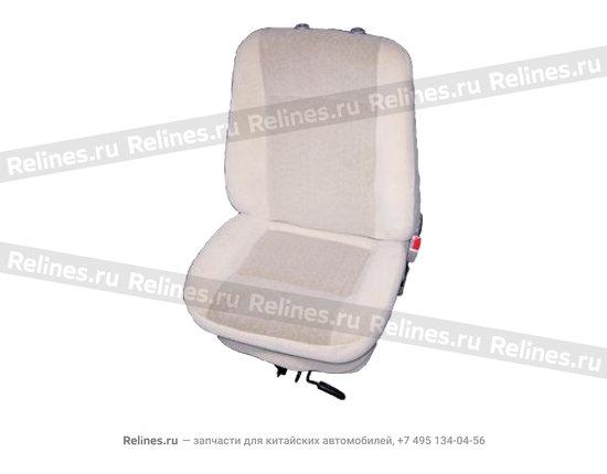 Seat assy - FR RH - A11-6800020CA