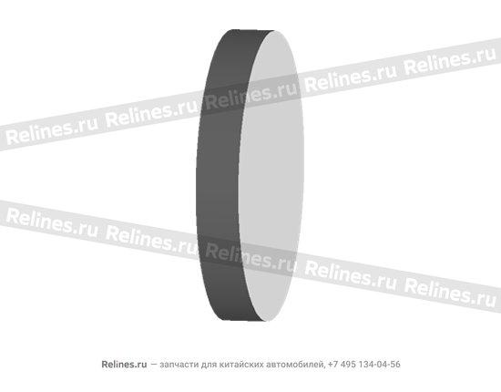 Заглушка головки блока цилиндров - 480M-1003019