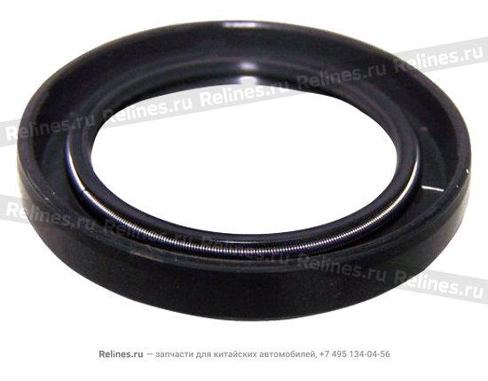 Oil seal - crankshaft front - A15-1011020