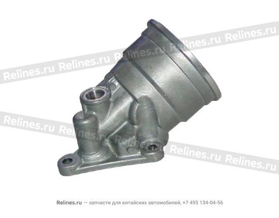 Housing assy - oil filter - 04777667ab