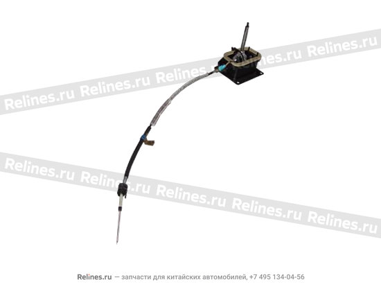 Cable assy