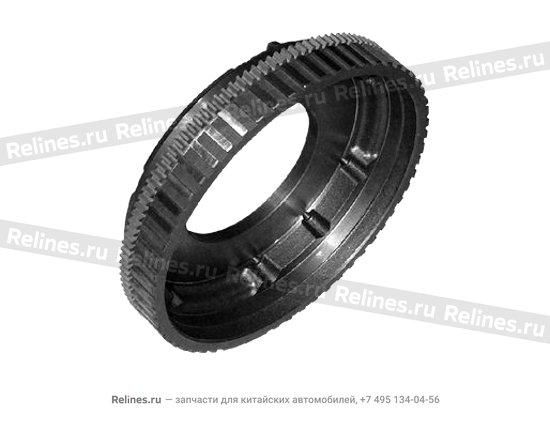 Маховик - A11-1005110BB