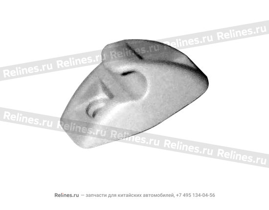 Крючок серый - A11-8204017