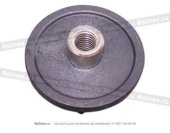 Фиксатор крепления колеса запасного - A11-3100113