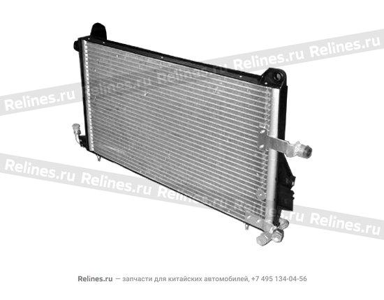 Радиатор кондиционера - A15-8105010