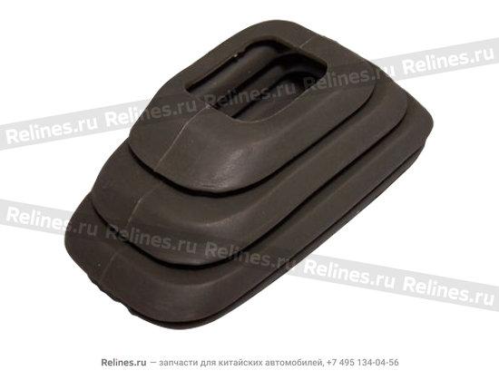Уплотнитель ручки регулировки зеркала заднего вида - A11-8202025BF