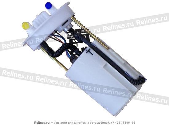Насос топливный (бензонасос) - A15-1106610