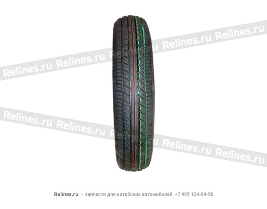 Покрышка (шина) - докатка - A11-3100630