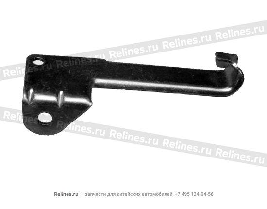 Крепеж глушителя A15 - A11-1200033BA