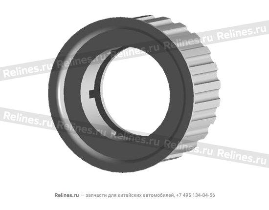 Подшипник колонки рулевой - A11-3404031