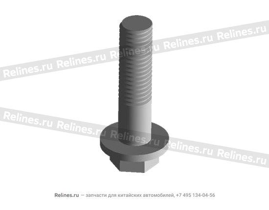 Болт 8мм - A11-1301315