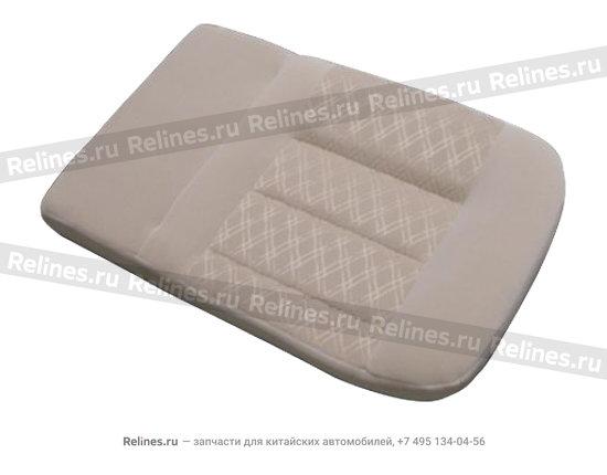 Cushion r r.seat - A15-7003020CB