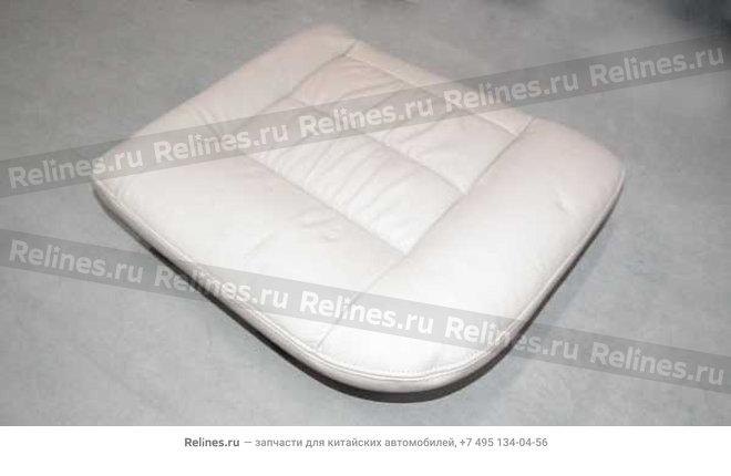 Seat cushion - RR row LH - A15-7003010BK