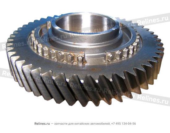 Gear - doorive (1ST) - A15-1701310NV