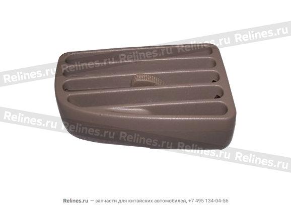 Дефлектор левый - A15-5305340BH