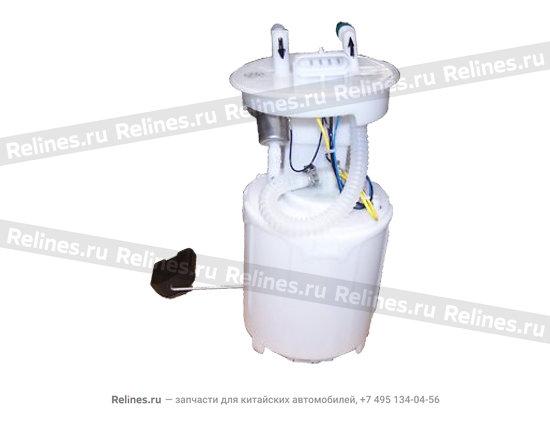 Насос топливный (бензонасос) - A11-1106610FA