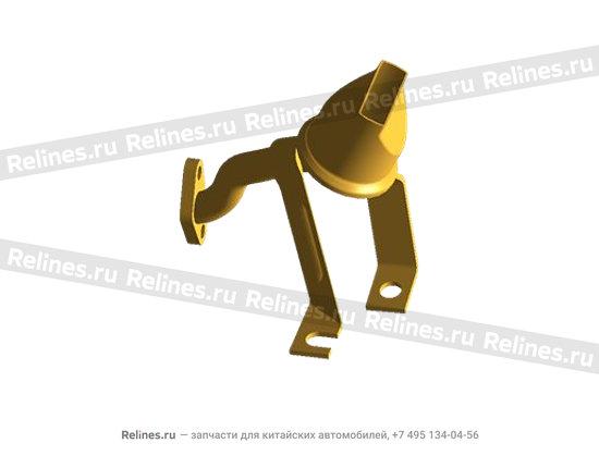 Маслоприемник - 480-1010010