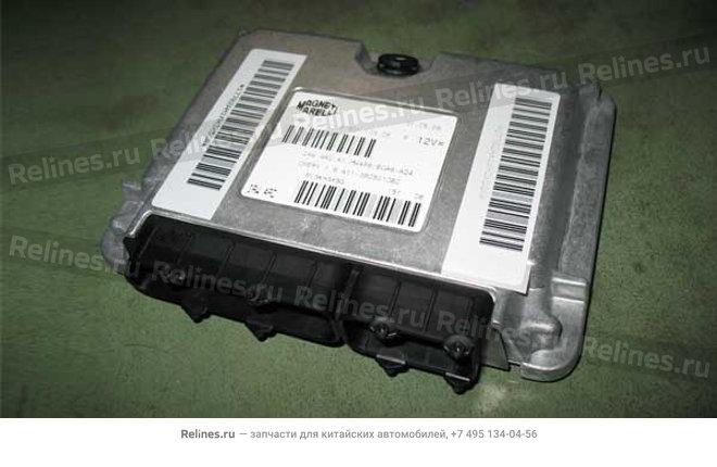Блок управления двигателем - A11-3605010BC