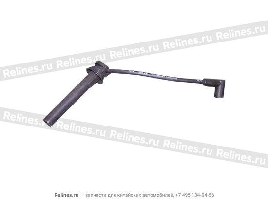 Cable assy - spark plug no.3 - 05033051ab