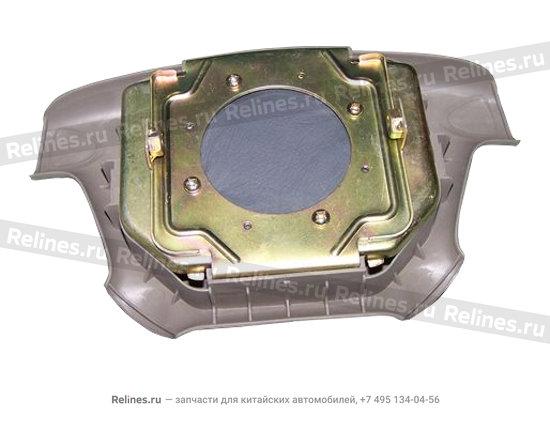 Заглушка руля - A15-3402030CB