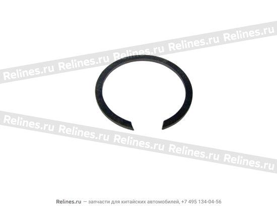 Ring - snap (5th ) - QR520-1701456