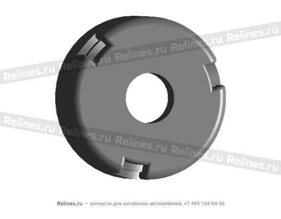 Крышка пружины металл - A11-2911041