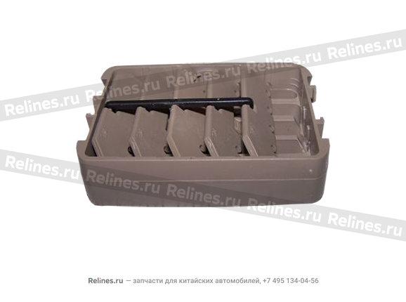 Дефлектор вентиляции  - A15-5305330BH