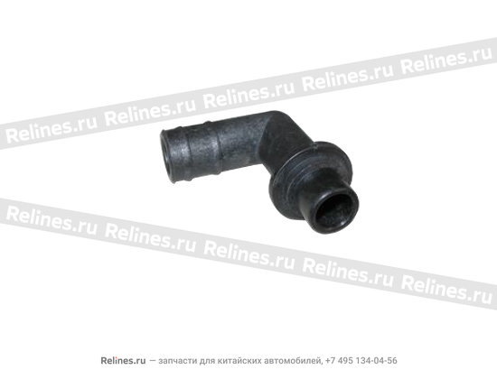 Water pipe joint - evaporator - A15-1143151