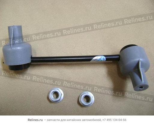 Стойка стабилизатора передней подвески левая - 2906300-K00