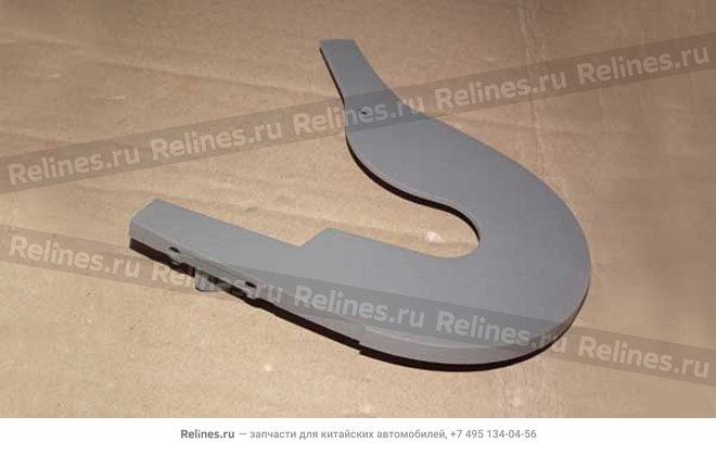 Trim board - A15-6800667BS