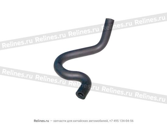 Pipe - crankcase ventilation - 04693235ad